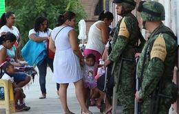 Mexico: Xả súng đẫm máu tại trung tâm cai nghiện, 14 người chết