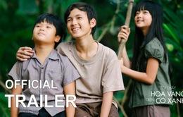 """""""Tôi thấy hoa vàng trên cỏ xanh"""" dự Tuần lễ phim ASEAN tại Canada"""