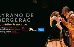 Tác phẩm kịch kinh điển Cyrano de Bergerac đến với khán giả Hà Nội