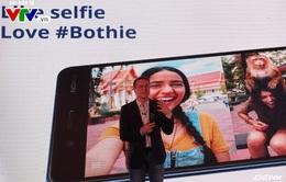 Nokia tại Việt Nam chính thức ra mắt smartphone Nokia 8