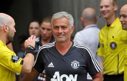 Mourinho: Làm kiểu Wenger sẽ chỉ có thất bại