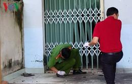 Một nhà dân tại Lâm Đồng bị cài mìn và phát nổ lúc rạng sáng