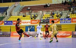 Thua Thái Lan 17-2, HLV ĐT futsal Timor Leste vẫn vui