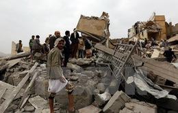 Liên quân Arab ở Yemen cam kết tuân thủ nguyên tắc của Liên Hợp Quốc