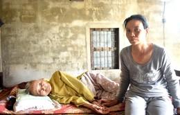 Cảnh sống lay lắt của gia đình có mẹ già bị suy tim, con gái bị ung thư