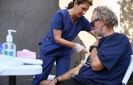 Mỹ: San Diego gia hạn tình trạng khẩn cấp do dịch viêm gan A