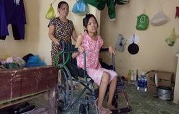 Thương cô gái trẻ chống chọi với căn bệnh suy thận giai đoạn cuối