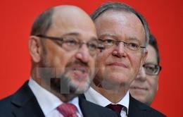 Dư luận Đức ủng hộ chính phủ 'đại liên minh' của bà Merkel