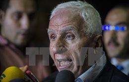 Fatah và Hamas nhất trí hoãn chuyển giao quyền kiểm soát Dải Gaza