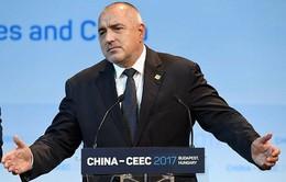 Iran không cho chuyên cơ chở Thủ tướng Bulgaria bay qua không phận