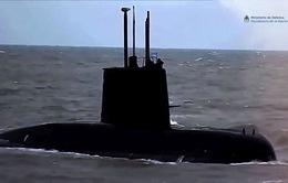 Mảnh vỡ tìm thấy không phải là từ tàu ngầm Argentina mất tích
