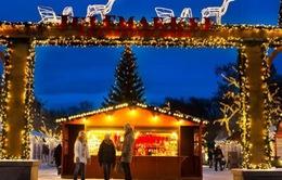 """Gần 1/6 dân số Na Uy mắc chứng """"dị ứng với Giáng Sinh và Năm mới"""""""