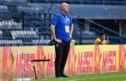 U23 Thái Lan bổ sung thêm cầu thủ cho giải châu Á