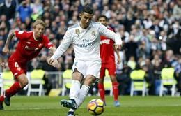 El Clasico: Vận mệnh La Liga trong tay nhà Vua