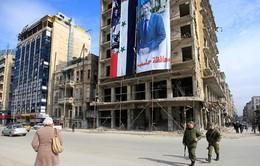 Nga mong muốn mở rộng hợp tác với Mỹ chống khủng bố ở Syria