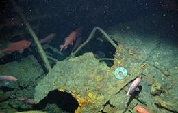 Tìm thấy con tàu 800 tấn mất tích bí ẩn dưới đáy đại dương hơn 1 thế kỷ