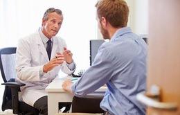 Dấu hiệu ung thư ở nam giới không thể bỏ qua