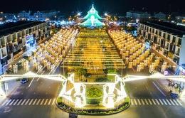 Kiên Giang hút 6 triệu lượt khách, thu 4.582 tỷ đồng năm 2017