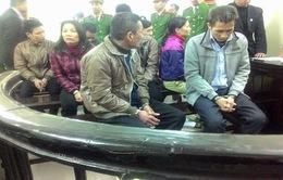 Hà Nội: Xét xử nhóm bị cáo mua bán trái phép chất ma túy