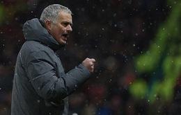 Mourinho vô tình tiết lộ kế hoạch chuyển nhượng mùa hè của Man Utd