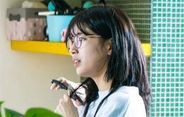 Suzy khiến fan thảng thốt vì mái tóc nham nhở trong phim mới