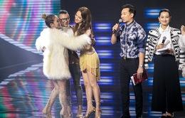 The Remix: Hương Giang Idol đánh bại Yến Lê - Yanbi vào vòng chung kết