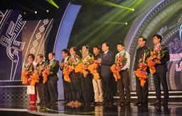 Hôm nay (16/12), bế mạc Liên hoan Truyền hình toàn quốc lần thứ 37