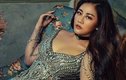 Văn Mai Hương gợi cảm ra mắt single mở màn năm 2017
