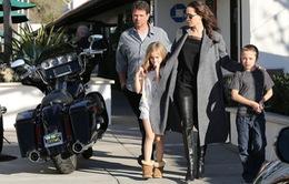 Angelina Jolie xuất hiện trẻ đẹp, rạng rỡ sau tin đồn sức khỏe suy kiệt
