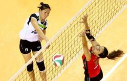 Giải bóng chuyền nữ quốc tế Cúp VTV9 - Bình Điền 2017: Giải đấu của những ngôi sao