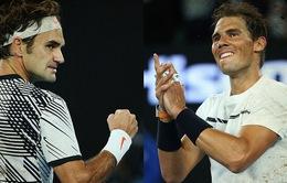 """""""Nóng"""" cùng giải quần vợt Wimbledon 2017 trên VTVcab"""