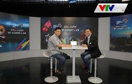 Thưởng thức SEA Games 29 theo cách của bạn trên VTVcab