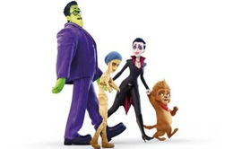 """Happy Family- Gia đình là tất cả """"thả thính"""" khán giả với trailer cực nhộn"""