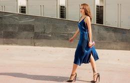 5 khoảnh khắc street style yêu ngay từ cái nhìn đầu tiên của bạn gái Khương Ngọc