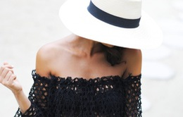 Sắm ngay 6 món đồ siêu đơn giản nhưng giúp con gái mặc chất như fashionista