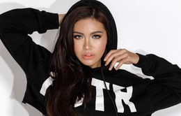 Minh Tú khoe vẻ gợi cảm giữa nghi vấn bị hoa hậu Pia xử ép tại Asia's Next Top Model