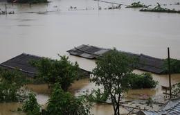 Cơn lũ lịch sử ở miền Bắc và Bắc Trung Bộ: Quá nhanh và quá mạnh
