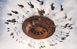 Bộ ảnh đẹp như được cắt ra từ giấc mơ của nghệ sĩ người Thổ Nhĩ Kì