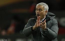 Mourinho vừa làm điều này, Man Utd lập tức có vé đi tiếp!