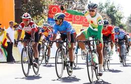 Nguyễn Thành Tâm hạ 'áo xanh' thắng chặng 5 BTV Cup Thứ Năm