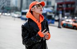 Chi chưa đến 200 triệu nhưng Sơn Tùng vẫn trở thành cái tên hot nhất nhì Seoul Fashion Week