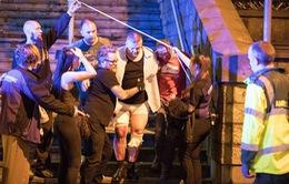 Điều tra vụ nổ tại Anh theo hướng tấn công khủng bố