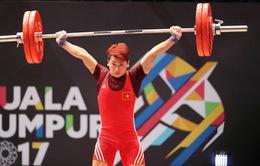 Những hiện tượng của thể thao Việt Nam năm 2017