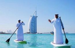 """Những điều """"điên rồ"""" nhất thế giới chỉ có ở Dubai"""
