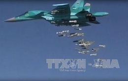 Thổ Nhĩ Kỳ cung cấp thông tin tình báo trong vụ Nga không kích nhầm ở Syria