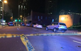 Xả súng tại hộp đêm ở Mỹ, 17 người bị thương