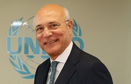 LHQ tiết lộ nội dung trọng tâm hòa đàm Syria sắp tới
