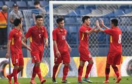 TRỰC TIẾP BÓNG ĐÁ M-150 Cup, U23 Việt Nam - U23 Uzbekistan: 16h00 hôm nay (13/12) trên VTV6