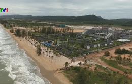 Phú Quốc xử lý môi trường để phát triển bền vững