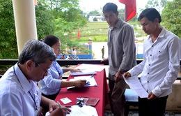 Thừa Thiên - Huế: Bồi thường đợt cuối sự cố môi trường biển